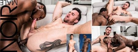 Beau Reed, Deep Dic - Private Dick [UltraHD 4K/NoirMale/2019]