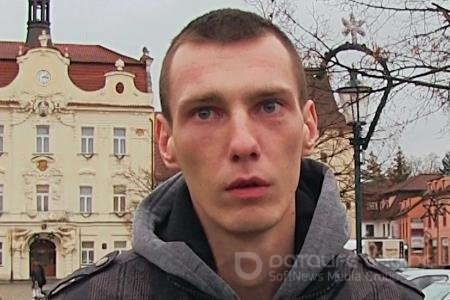 Gay - Czech Hunter 402 [HD 720p/CzechHunter/2019]