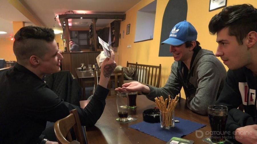 Denis Reed, Calvin Rosse, Jack Finix - Czech Gay Couples 10 Hd 720Pczechgaycouples -3106